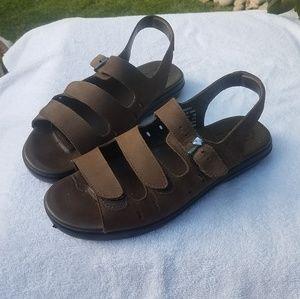 Propet Breeze Walker sandals size 10